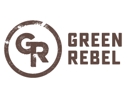 Green Rebel Logo